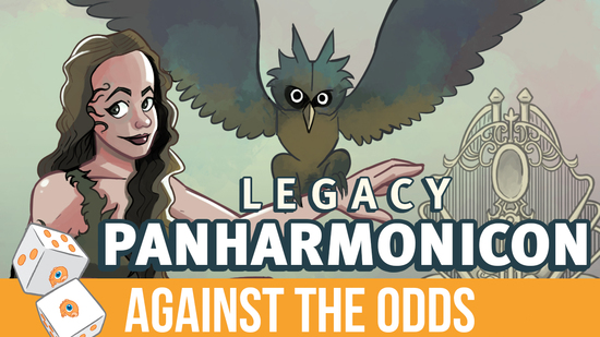 Legacy panharmonicon