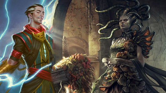 Guilds of ravnica planeswalker decks