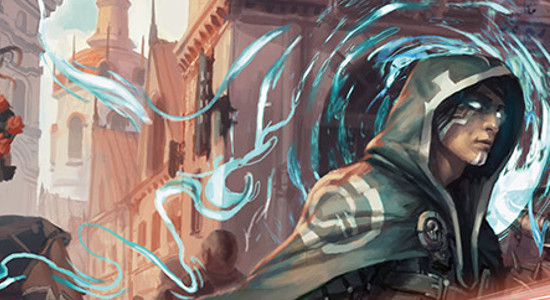 Image for Magic Origins Spoilers - Limited Review for June 30