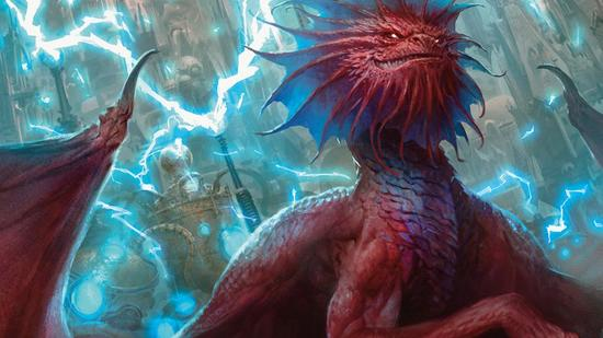 Image for Commander Review: Guilds of Ravnica Part 2 (Red, Green, Colorless, Multi-Color, Lands)