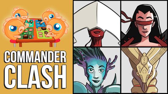 Commander clash week12  1