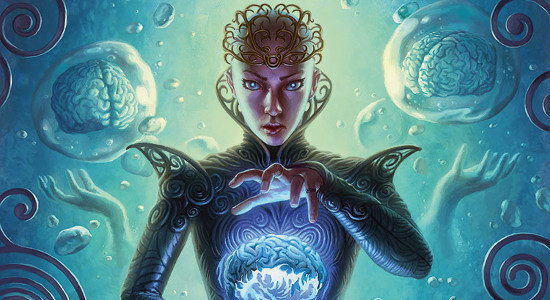 Image for Magic Origins Spoilers - Limited Review for July 2