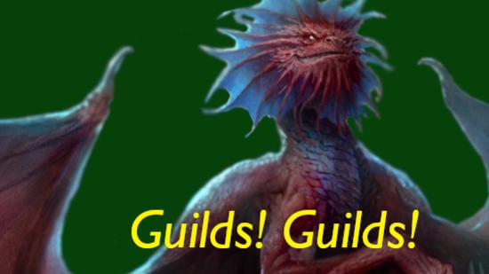 Image for Vintage 101: Guilds! Guilds!
