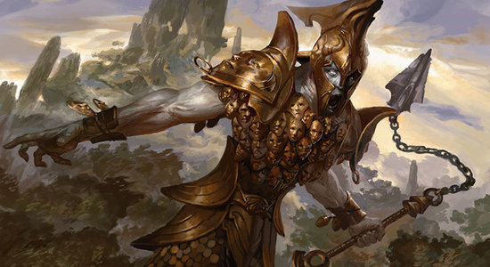 Image for Financial Review of Magic Origins: Part 3