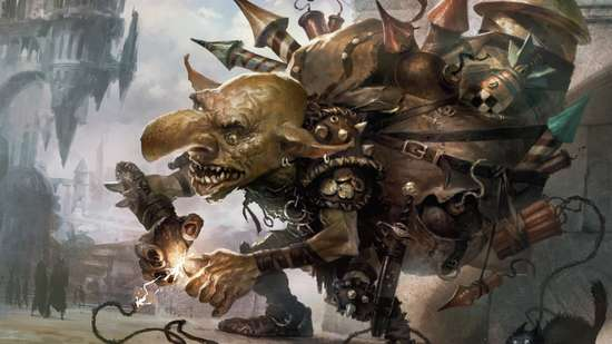 Image for This Week in Legacy: SCG Baltimore and Guilds of Ravnica
