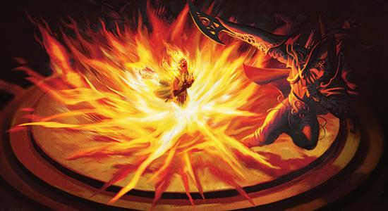 Image for Commander Review: Magic Origins (Part 2)