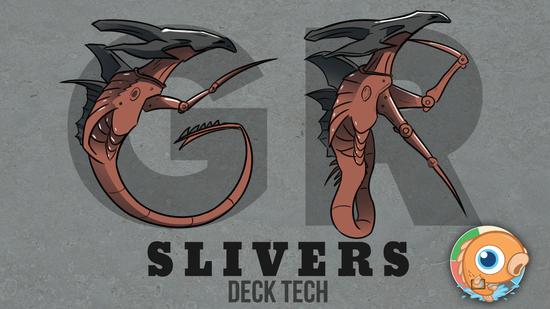 Image for Instant Deck Tech: GR Slivers (Pauper)