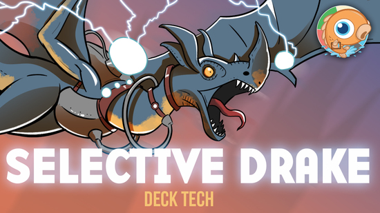 Image for Instant Deck Tech: Selective Drake (Modern)