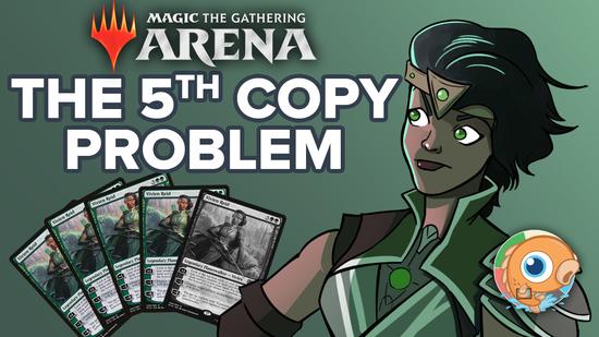 5th card problem