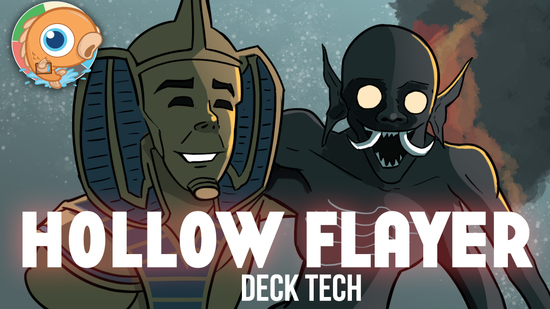 Image for Instant Deck Tech: Hollow Flayer (Modern)