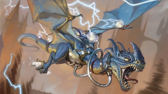 Image for Pro Tour Guilds of Ravnica: Day Two Wrap Up