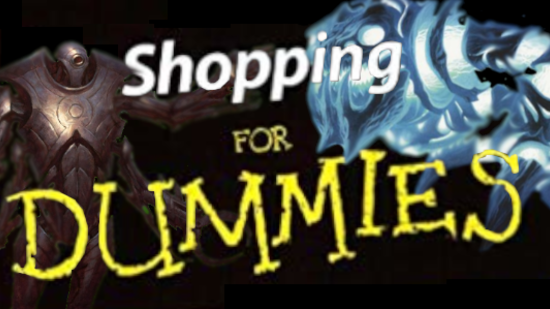 Image for Vintage 101: Shopping for Dummies