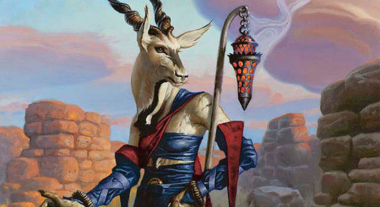 Image for Budget Commander: Zedruu the Greathearted