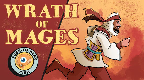 Wrath of mages