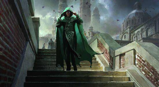 Image for Ten Magic Origins Brews by Saitou