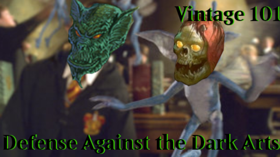 Image for Vintage 101: Defense Against the Dark Arts