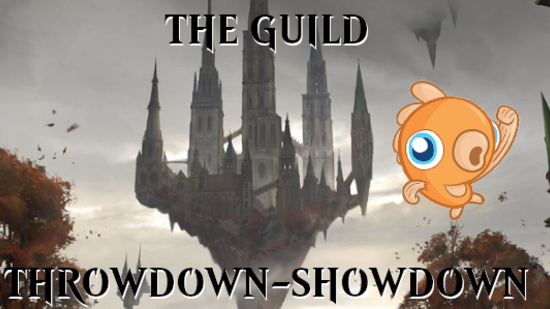 Guild showdown header