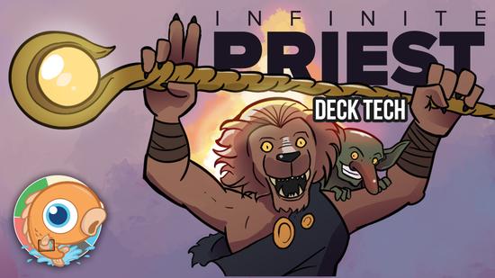 Image for Instant Deck Tech: Infinite Priest (Pauper)
