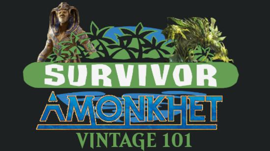 Image for Vintage 101: Survivor - Amonkhet Edition