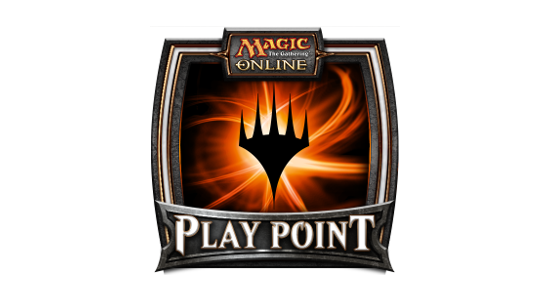 Image result for mtgo play points