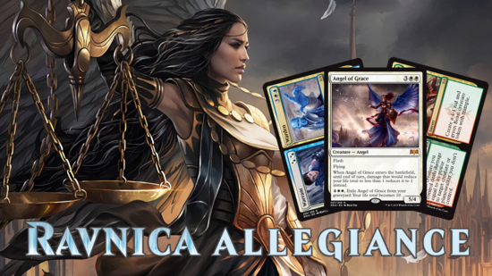 Image for Ravnica Allegiance Spoilers — January 8, 2019 | Angels!
