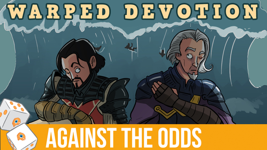 Image for Against the Odds: Warped Devotion (Modern, Magic Online)