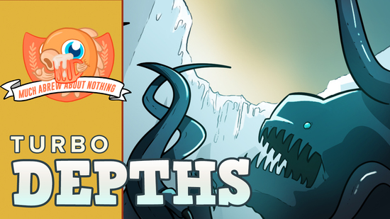 Image for Much Abrew: Turbo Depths (Legacy, Magic Online)