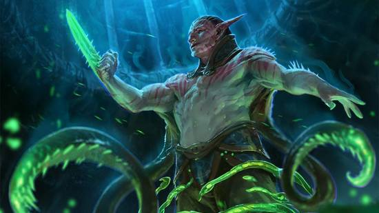 Image for Commander Review: Ravnica Allegiance Part 2 (Red, Green, Multicolored, Colorless, Lands)