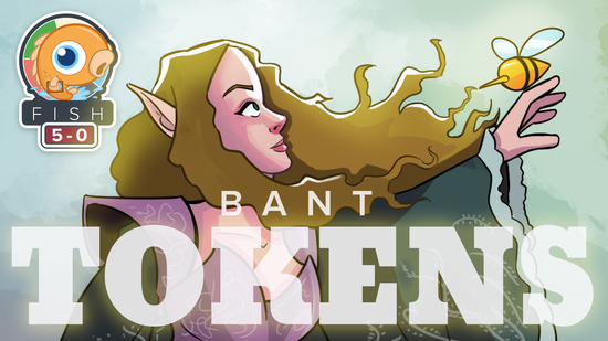 Bant tokens