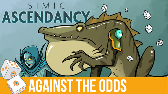 Image for Against the Odds: Simic Ascendancy (Standard, Magic Online)