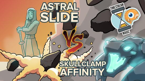 Astral slide vs affinity
