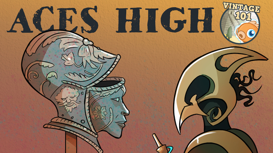 Image for Vintage 101: Aces High!