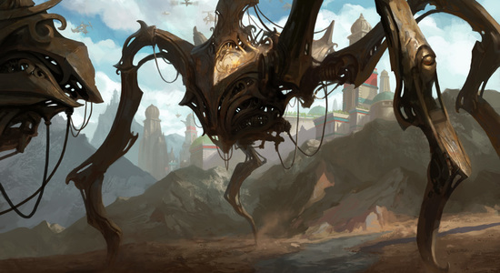 Image for Pro Tour Magic Origins: Day One Deck Techs