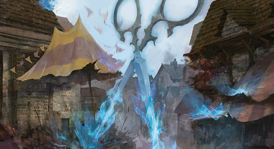 Image for Cheers and Jeers: Pro Tour Magic Origins Day One