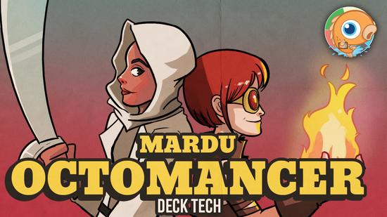 Image for Instant Deck Tech: Mardu Octomancer (Modern)