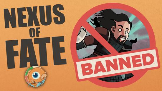 Nexus banned