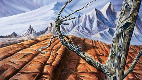 Image for Which Legacy Staples Could Show Up in Modern Horizons? (Part 1: Creatures & Lands)