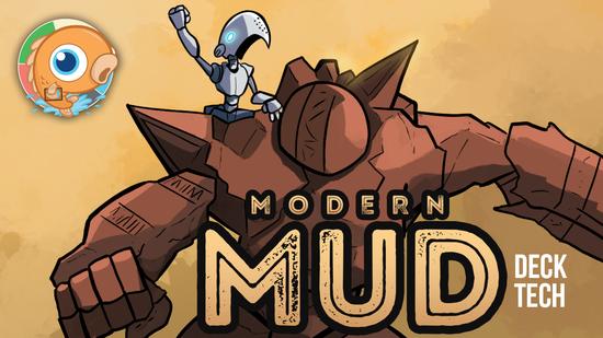 Image for Instant Deck Tech: Modern MUD (Modern)