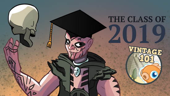 Image for Vintage 101: The Class of 2019