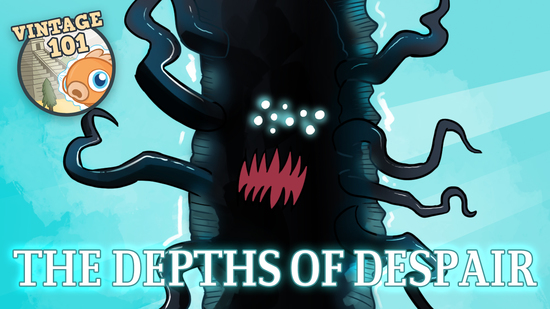 Image for Vintage 101: The Depths of Despair