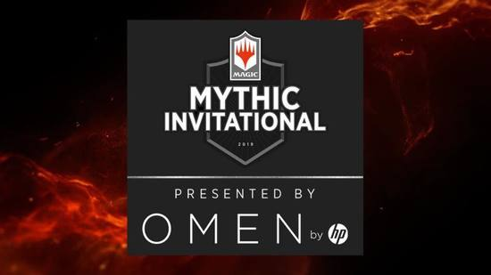 Image for Mythic Invitational: Preparation