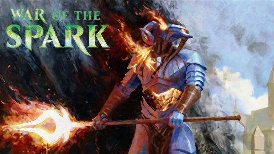 The Return of Neheb: Exclusive War of the Spark Preview
