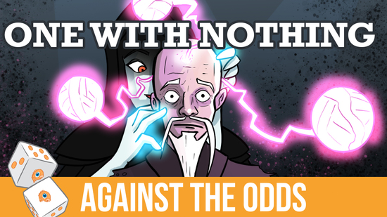 Image for Against the Odds: One with Nothing (Modern, Magic Online)
