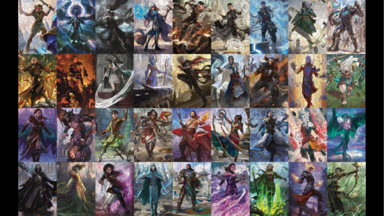 Image for The Beauty of Uncommon Planeswalkers