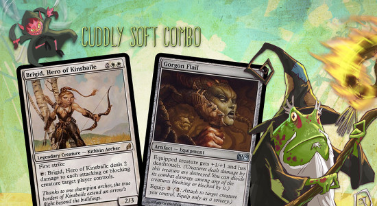 Image for Cuddly Soft Combo #4