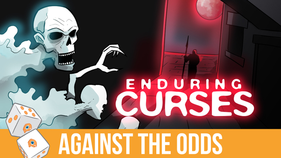 Enduring curses  1