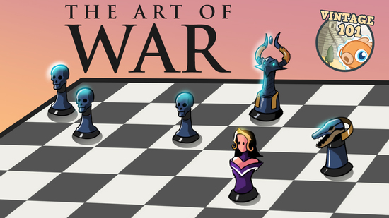 Image for Vintage 101: The Art of War