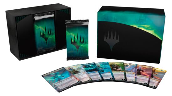 Image for War of the Spark: Mythic Edition Now Available!