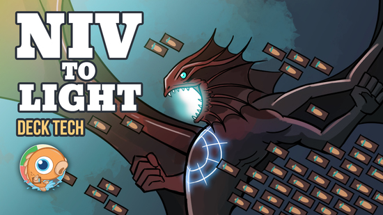Image for Instant Deck Tech: Niv to Light (Modern)