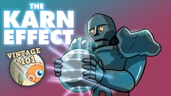 Image for Vintage 101: The Karn Effect